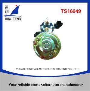 12V 1.4kw Starter for Nissan Motor Lester 17863 pictures & photos
