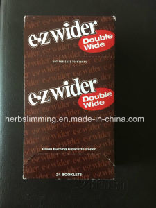 Ezwider Double 24 Booklets and 50 Bookelts Each Box pictures & photos