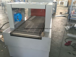 Automatic PE Film Shrink Group Heat Shrink Wrapping Packaging Machine pictures & photos