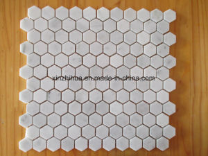 China Marble Mosaic for Tile/Wall pictures & photos