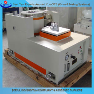 Lab Equipment High Frequency Vertical Horizontal Vibration Fatique Testing Machine pictures & photos