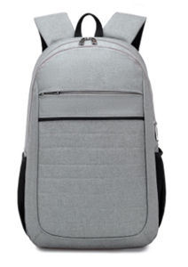 Double Shoulder Business Waterproof Laptop Computer Pack Backpack Bag Yf-Bb16177 pictures & photos
