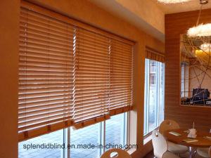 Wooden Windows Blinds Unique Blinds pictures & photos
