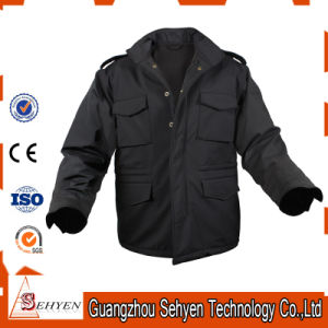 100% Cotton Military Army Combat M65 Jacket pictures & photos