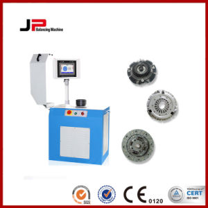 Sigle Plane Vertical Balancing Machine for Brake Disc or Clutch Plate pictures & photos
