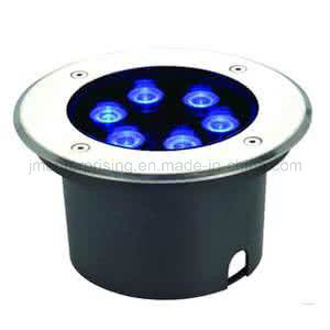 Outdoor Lighting 30W LED Underground Light in IP68 pictures & photos