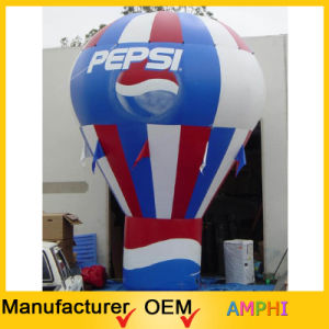 Inflatable Ground Balloon/ Good Quality Helium Balloon pictures & photos