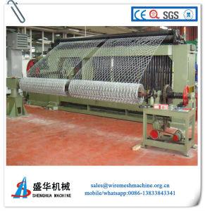 Good Quantity Gabion Mesh Machine pictures & photos