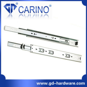 3-Fold Steel Ball Bearing Slides (CA03) pictures & photos