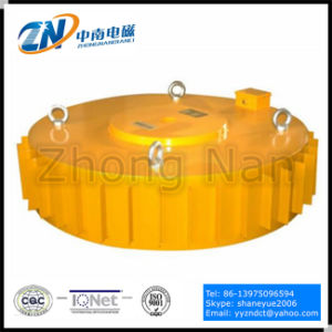 Natural Cooling Hanging Type Electromagnetic Separator Series Rcdb-3 pictures & photos