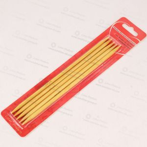 Bamboo Sock Knitting Needle with Custom Packing pictures & photos