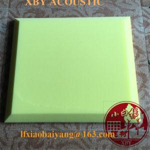 Acoustic Panel Foam Decoration Panel Board Sheet pictures & photos