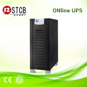 Industrial UPS 10kVA~120kVA Low Frequency with Transformer Stably Protection pictures & photos