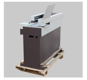 Professional Supplier Glue Book Binding Machines (WD-8501) pictures & photos