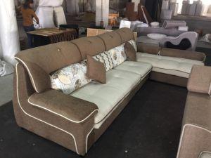 Fabric Sofa (FEC1404) pictures & photos