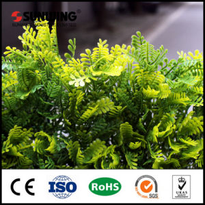 Landscape Suppliers Top Artificial Plant Panels for Wall Decoration pictures & photos