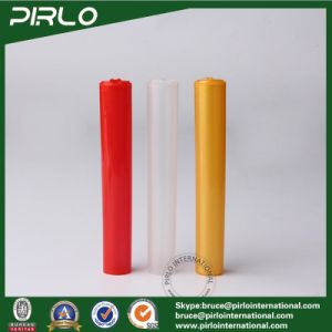 10ml 120mm PP Plastic Joint Tube Pharmaceutical Use Empty Tubes with Flip Top Cap Long Slim Bottle for Pills Pop Top Tubes pictures & photos