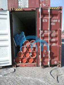 High Quality Hot Rolling Astma179 Tube for Boiler pictures & photos