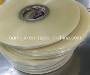 Low Temperature Heat Sealable Polyester Tape Insulation Film Pet Mylar Electrial Tape Wrapping pictures & photos