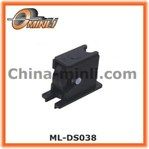 Plastic Bracket with Single Bearing for Window and Door, Rolling Bearing with Bracket (ML-DS038) pictures & photos