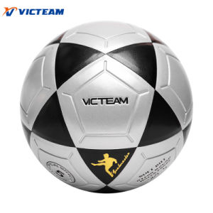 Cool Training Grade Drill Durability Soccer Ball pictures & photos
