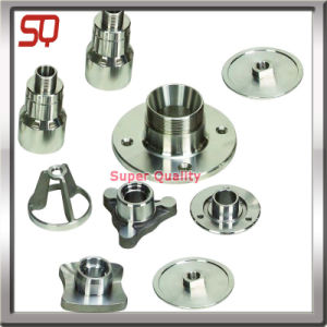 Aluminium Part CNC Custom Machining CNC Machining Parts pictures & photos