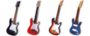 Quality Electric Bass / Electric Guitar for Professional Play pictures & photos