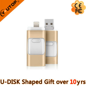 Mobilephone Promotion Gift Multi-Function OTG USB Stick (YT-3401) pictures & photos