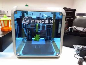 3D Printer Machine for Intellectual Toy pictures & photos