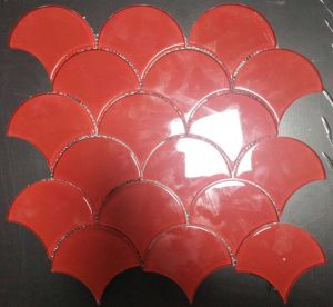 2017 New Products Glass Mosaic pictures & photos