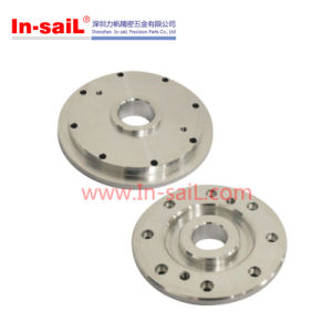 Shenzhen Precision CNC Custom Machining pictures & photos
