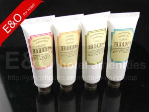 High Quality 100% Biodegradable Shampoo Cosmetic Tube pictures & photos