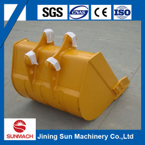 Excavator Standard Bucket Fit for 25t Excavator pictures & photos