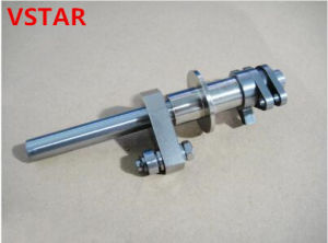 Customized Assembly Total Solution with CNC Machining Stainless Steel Part pictures & photos