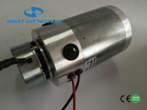 90mm Heavy Duty Long Life Electric DC Motor, Upto 600W, Brake Option