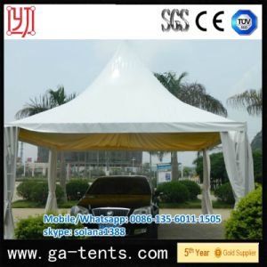 Outdoor High Peak Pagoda Tent pictures & photos