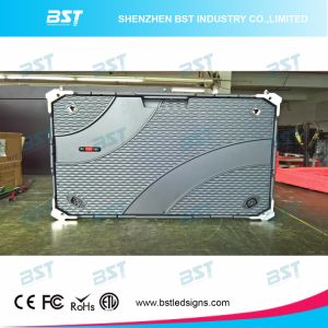 Best Factory Price P1.6mm Small Pixel LED Screen Video Wall Panel pictures & photos