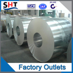 China Supplier Hot Sale Cold Rolled 316L Stainless Steel Coil pictures & photos