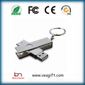 Metal USB Pendrive 32GB Gift Gadget USB Flash pictures & photos