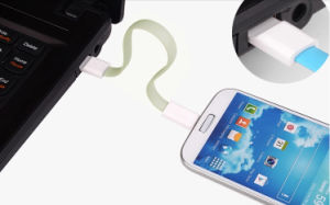 Universal USB Data Cable V8 Micro USB Charging Cable for Iphones iPod iPad etc pictures & photos