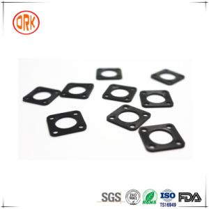 Black Viton Corrosion Resistance Rubber Seals for Machinery pictures & photos