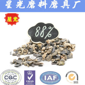 High Aluminum Ore Refractory Grade Bauxite pictures & photos