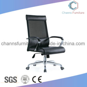Economic Man Made Leather Density Seating Executive Chair Office Furniture pictures & photos
