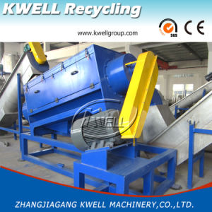 Recycling Machine/PP PE Agricultural Film Washing Recycling Line pictures & photos