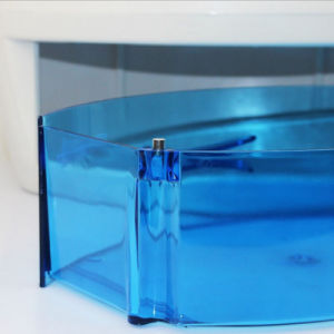 Salon Use Single Layer 8W Lamp UV Light Sterilizer Box pictures & photos