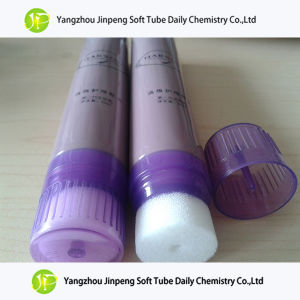 Sponge Tube for Shoe Polish