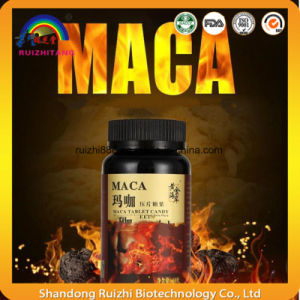 100% Organic Maca Extract for Health Product pictures & photos