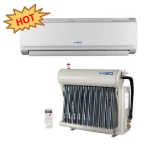 House Use Solar Wall Split Type Air Conditioner pictures & photos