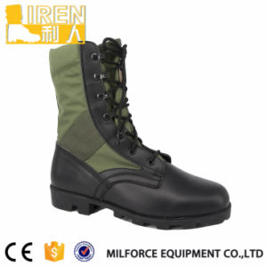 Wholesale Cheap Military Jungle Boots pictures & photos