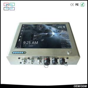 15-19 Inch Waterproof IP65 Industrial PC pictures & photos